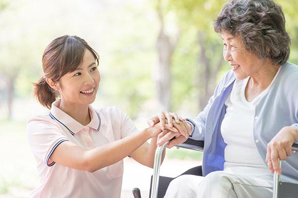 定期巡回・随時対応型訪問介護/看護サービス