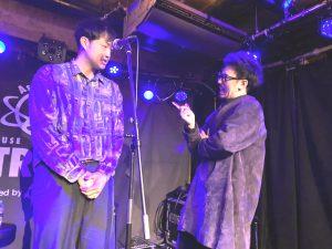 歌うたいのRyuji<リュージ>🎤